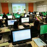 การอบรมเชิงปฏิบัติการ หลักสูตร : การบันทึกบัญชีออนไลน์ สำหรับบุคลากรสำนักงานสภาเกษตรกรแห่งชาติและสำนักงานสภาเกษตรกรจังหวัด รอบที่ 1 รุ่นที่ 3
