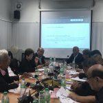 การประชุมคณะกรรมการด้านประมง ครั้งที่ 6/2560