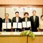 """สภาเกษตรกรแห่งชาติประสานความร่วมมือ """"ปั้นนักธุรกิจอุตสาหกรรมเกษตรแปรรูปไทย"""" เป้าหมาย 55,000 ราย"""