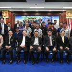 สภาเกษตรกรแห่งชาติเปิดโครงการนำร่องฝึกแรงงานและลูกเรือประมงไทย