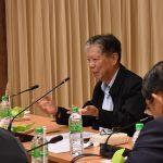 """ประชุมนัดแรก """"สมาคมสถาบันชาวนาไทย"""" ถกช่วยชาวนาพึ่งตนเองให้ครบวงจร"""