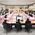 สภาเกษตรกรแห่งชาติจัดประชุม ครั้งที่ 7/2561
