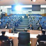 สำนักงานสภาเกษตรกรแห่งชาติจัดประชุมสภาเกษตรกรแห่งชาติ ครั้งที่ 3/2563