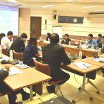 สภาเกษตรกรฯประชุมบูรณาการจัดทำแผนพัฒนาเกษตรกรรมระดับตำบลร่วมหน่วยงานภาคีเครือข่าย